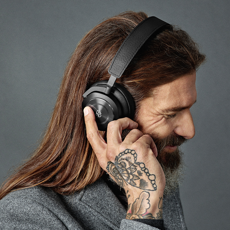 Beoplay H9i bluetooth ακουστικά της Bang & Olufsen με active noise cancelation