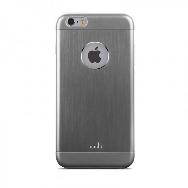 Θήκη Moshi για iPhone 6/6s Plus iGlaze Armour Gunmetal Grey