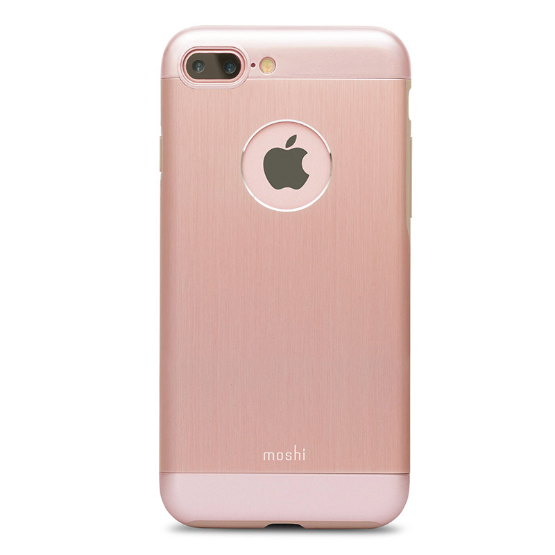 Θήκη Moshi Armour για iPhone 7 Plus Golden Rose