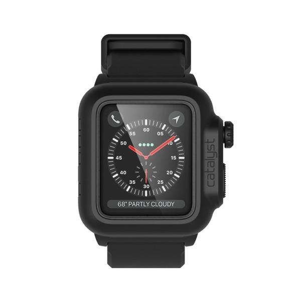 Αδιάβροχη θήκη της Catalyst για το ρολόι Apple S 2/3 42mm