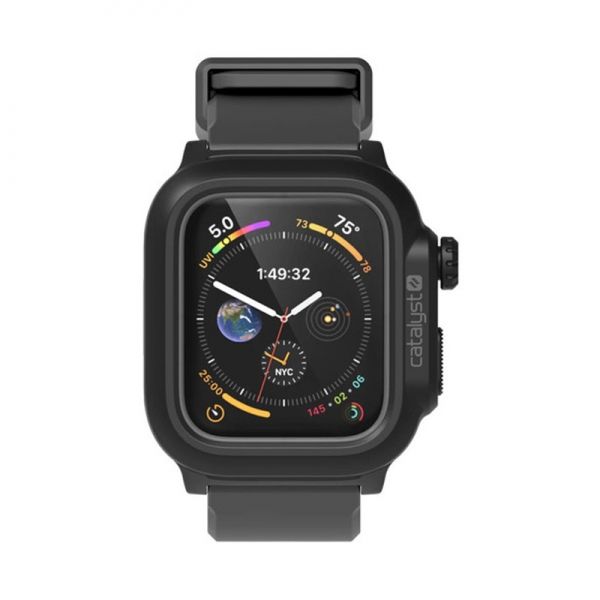 Αδιάβροχη θήκη της Catalyst για ρολόι Apple S4 44mm