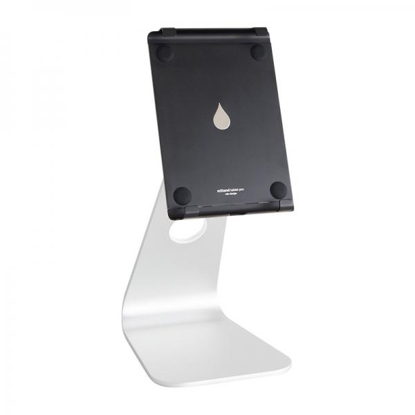 Βάση στήριξης iPad mStand tablet pro της Rain Design με ρυθμιζόμενο βραχίονα