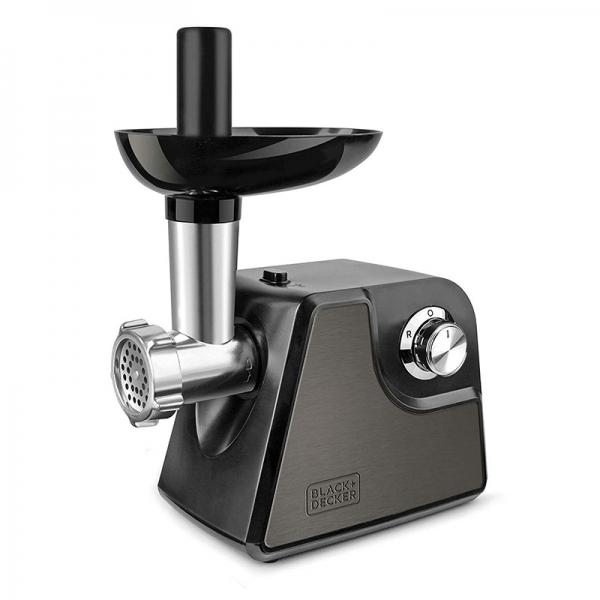 Κρεατομηχανή Meat Grinder ES9150010B της Black + Decker