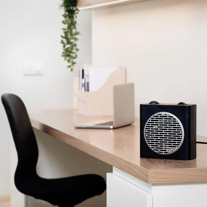 Αερόθερμο ES9460030B Fan Heater 2000W της Black + Decker