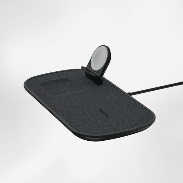 Ασύρματος Φορτιστής 3 ιν 1 Wireless Charging Pad της Mophie
