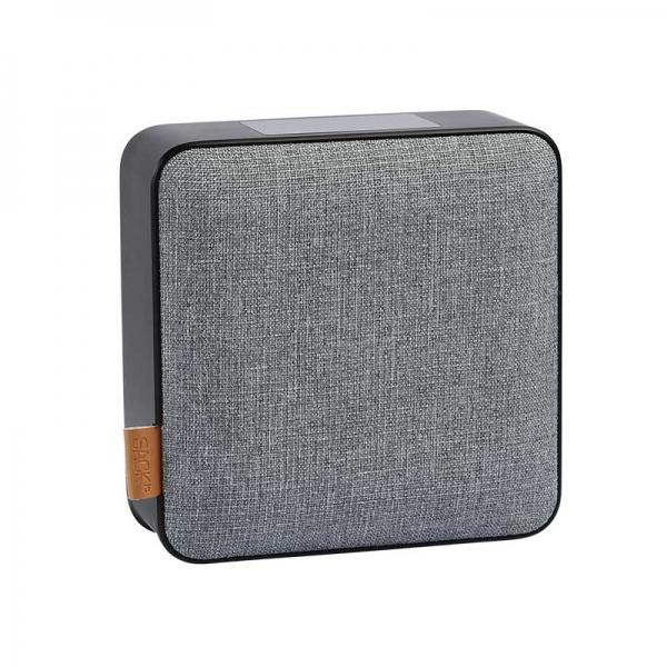 Bluetooth ηχείο WOOFit Dab Plus της SACKit