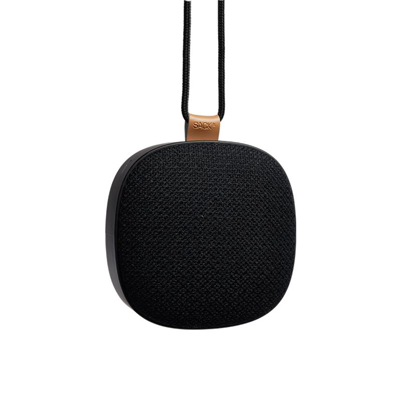 Bluetooth ηχείο WOOFit Go X της SACKit
