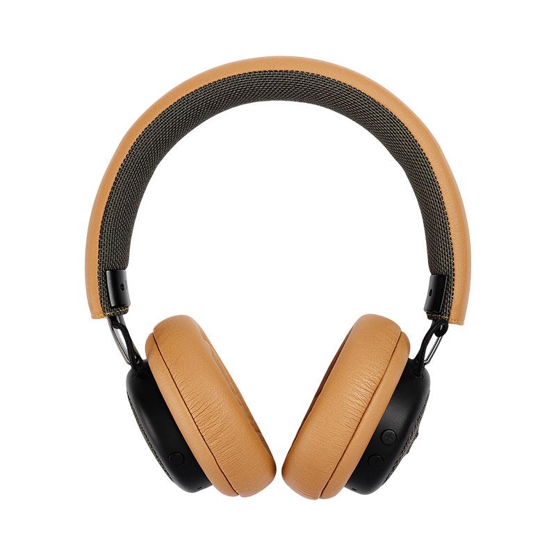 Bluetooth headphones TOUCHit της SACKit με τεχνολογία ANC