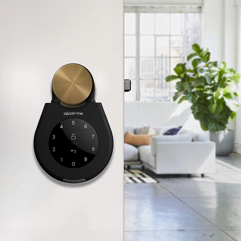 Κλειδαριά Smart Keybox 3 της Igloohome