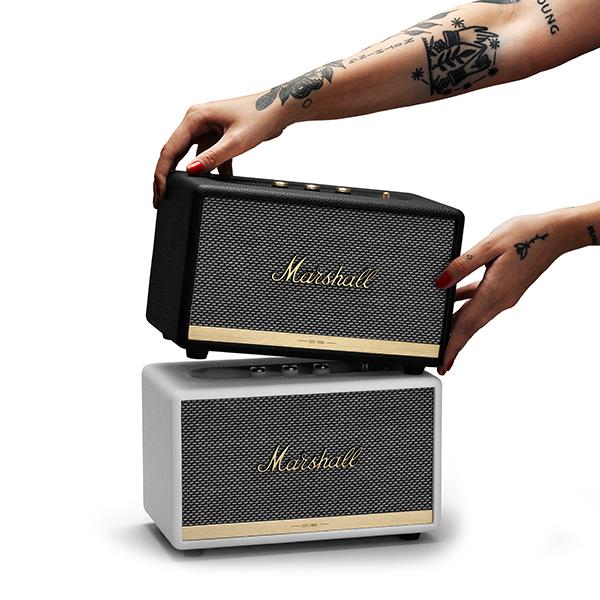 Ασύρματο ηχείο Acton II Bluetooth της Marshall