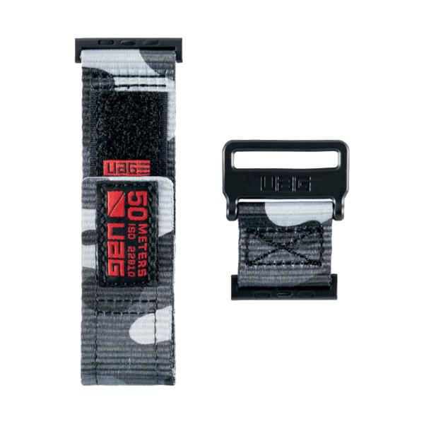 Λουράκι Active Straps της UAG για το Apple Watch 42/44 mm