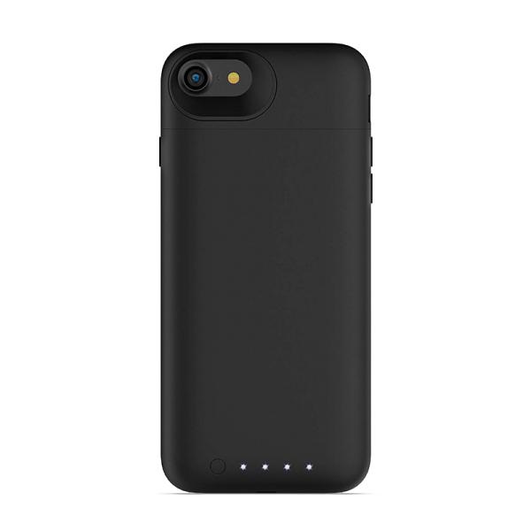 Juice Pack Air θήκη της Mophie, συμβατή με Qi τεχνολογία για iPhone 7/8