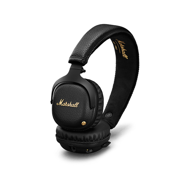 Bluetooth ακουστικά Marshall με active noise canceling