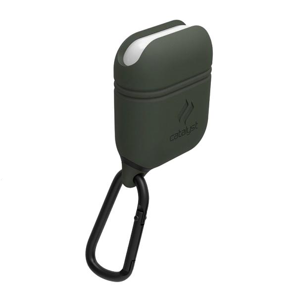 Αδιάβροχη θήκη της Catalyst για τα Airpods ακουστικά