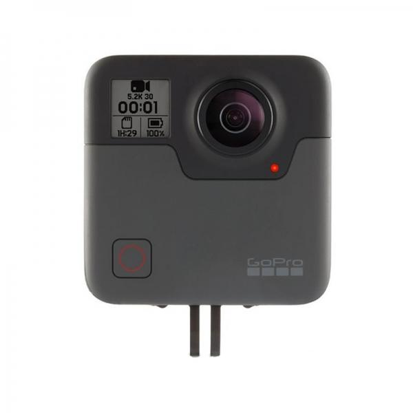 Action κάμερα Fusion 360 της GoPro