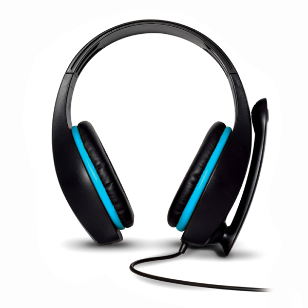 Gaming ακουστικά PRO H5 της Spirit of Gamer