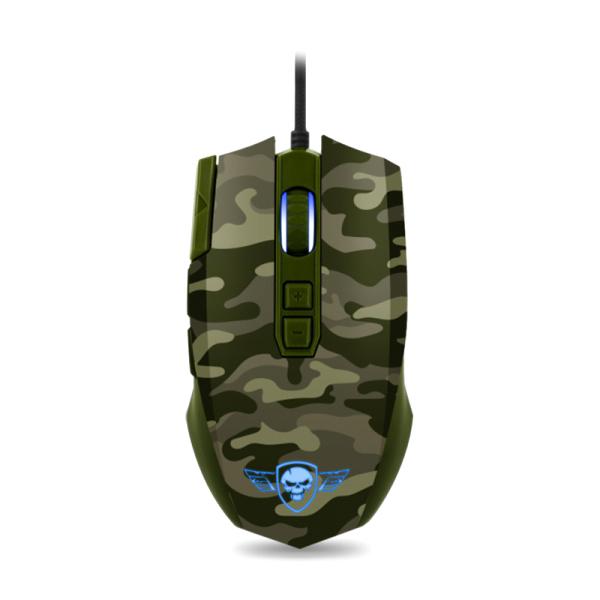 Gaming ποντίκι Elite M50 της Spirit of Gamer