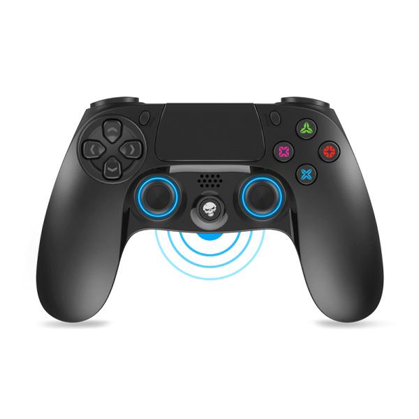 Wireless gaming χειριστήριο Wireless Gamepad για το PS4 Pro της Spirit of Gamer