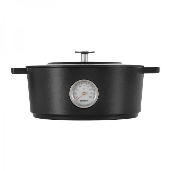 Κατσαρόλα Dutch Oven Thermometer της Combekk