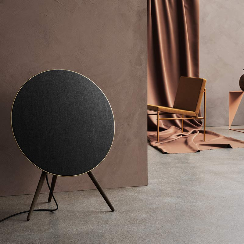 Wireless ηχείο Beoplay A9 της Bang & Olufsen