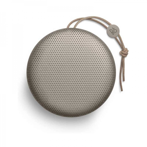 Bluetooth ηχείο Beoplay A1 της Bang & Olufsen