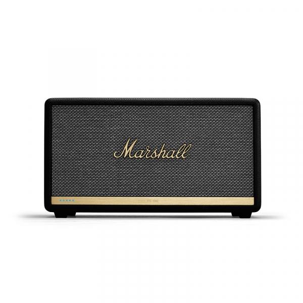Multi-room ηχείο Stanmore II Voice της Marhsall με Amazon Alexa