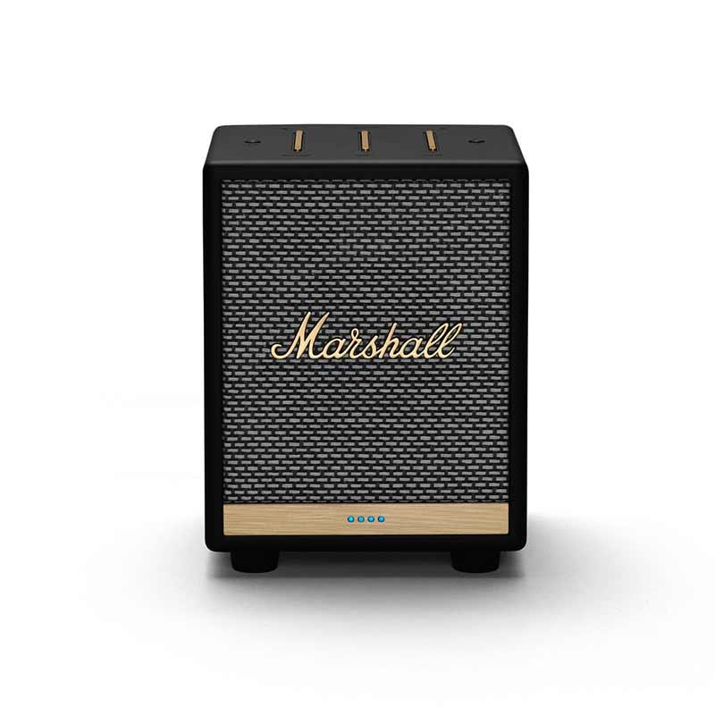 Multi-room ηχείο Uxbridge Voice της Marhsall με Amazon Alexa