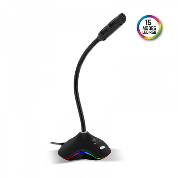 Gaming & Multimedia μικρόφωνο EKO300 της Spirit of Gamer