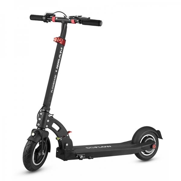 Ηλεκτρικό scooter FlowBoard Urban της Soflow