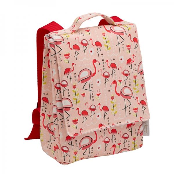 Παιδική Τσάντα από τη σειρά Flamingo της Sugarbooger