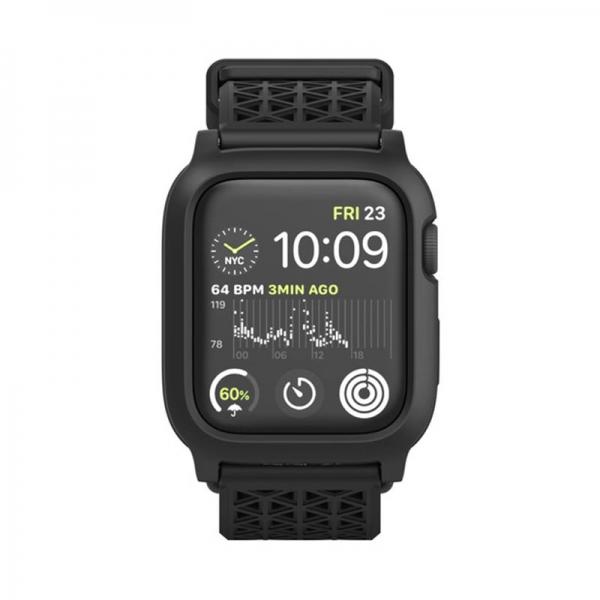Ανθεκτική θήκη Impact Protection της Catalyst για το Apple Watch S4/5 44mm
