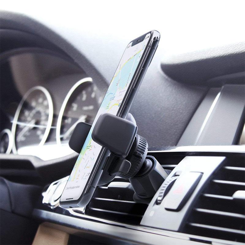Βάση στήριξης κινητών Easy One Touch 4 Air Vent Car Mount για το αυτοκίνητο από την iOttie