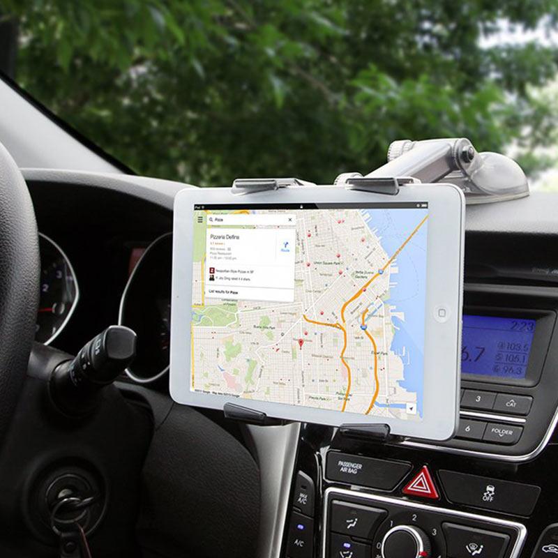 Βάση στήριξης Tablet Easy Smart Tap 2 Tablet Desk/Car Mount από την iOttie