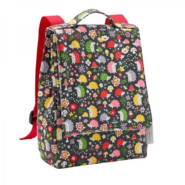Παιδική τσάντα από τη σειρά Hedgehog της Sugarbooger