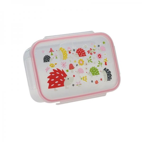 Παιδικό Lunch Box από τη σειρά Hedgehog της Sugarbooger