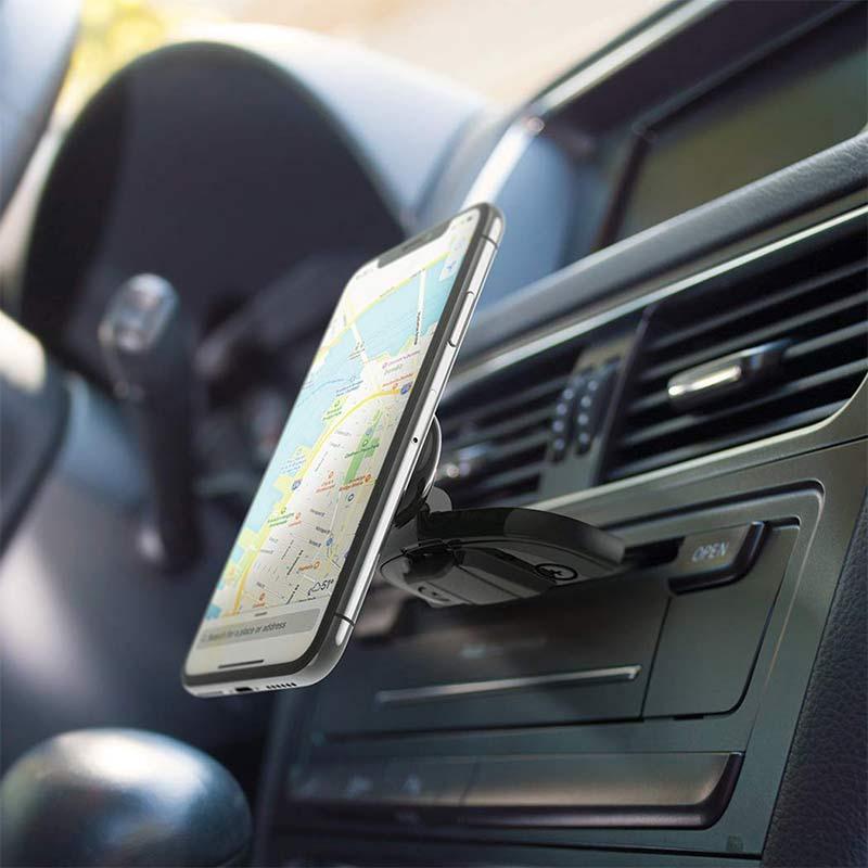 Μαγνητική βάση στήριξης iTap 2 Magnetic CD Slot Car Mount της iOttie