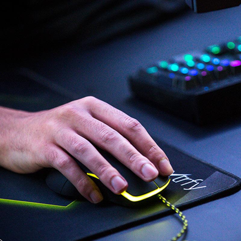 Gaming mousepad της Xtrfy
