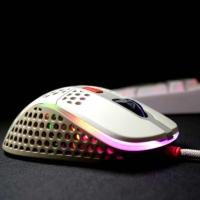 Gaming ποντίκι M4 της Xtrfy