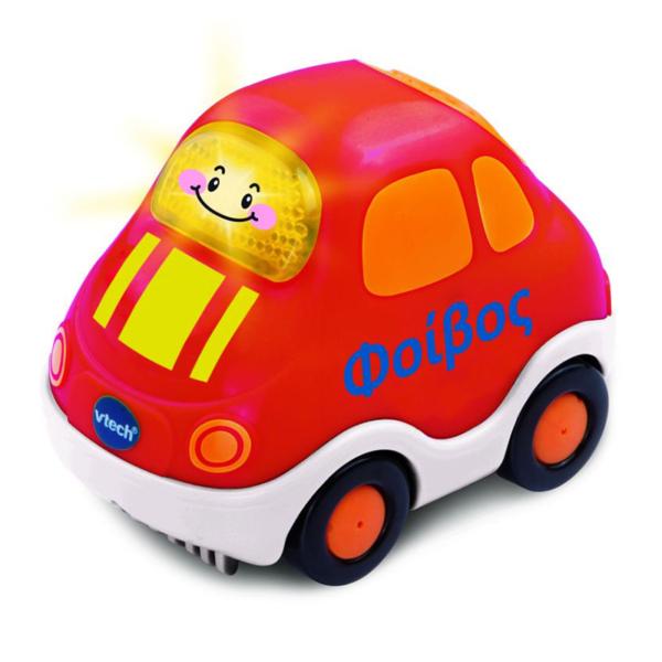 Toot Toot αυτοκίνητο ΙΧ της VTech