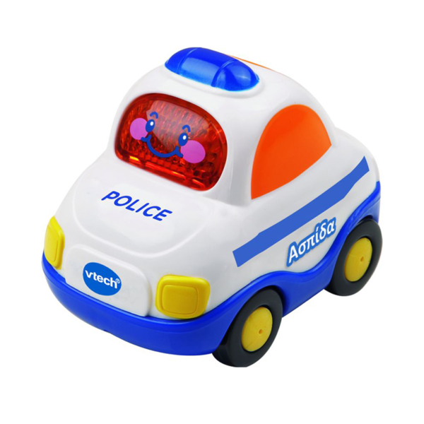 Toot Toot περιπολικό της VTech