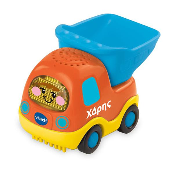 Toot-Toot φορτηγό της VTech
