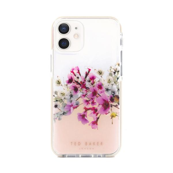 Premium θήκη Ted Baker με jasmine print για το iPhone 12 Mini