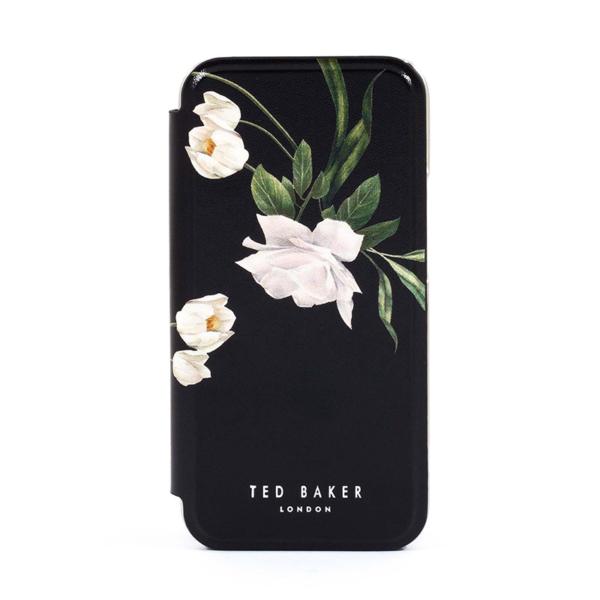 Κομψή θήκη Ted Baker με Elderflower print για το iPhone 12 Mini