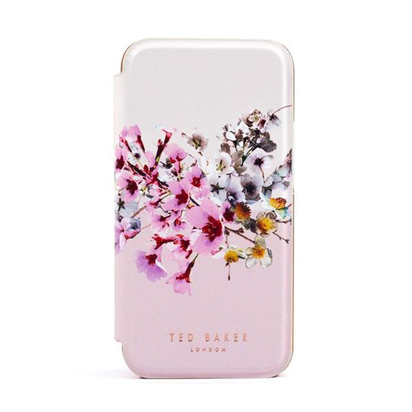 Κομψή θήκη Ted Baker με Jasmine print για το iPhone 12 Mini