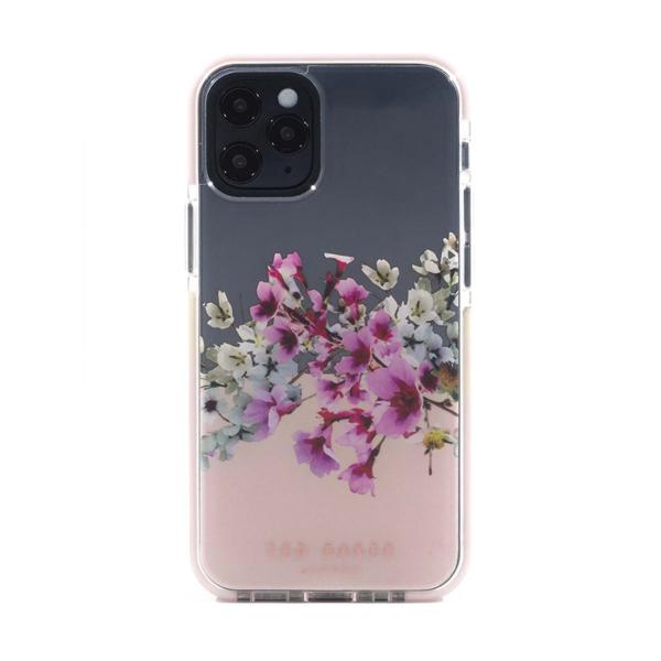 Premium θήκη Ted Baker με jasmine print για το iPhone 12 Pro Max