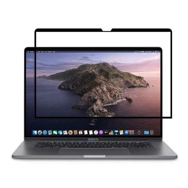 Προστατευτικό οθόνης Umbra της Moshi για MacBook Pro 16