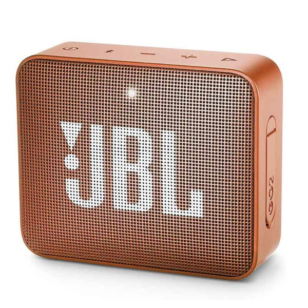 Bluetooth ηχείο GO 2 της JBL
