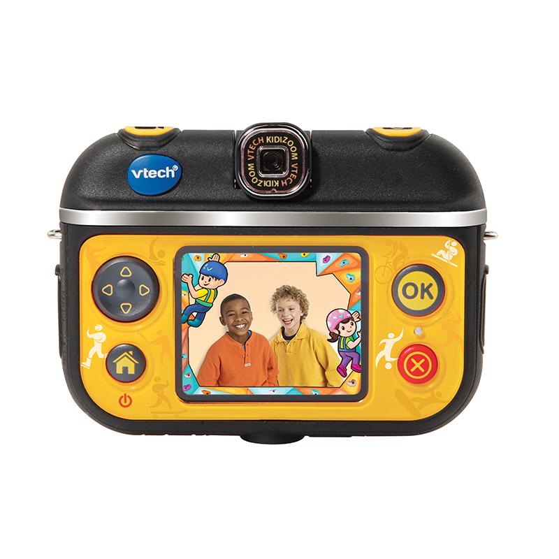 Παιδική action κάμερα Kidizoom της VTech