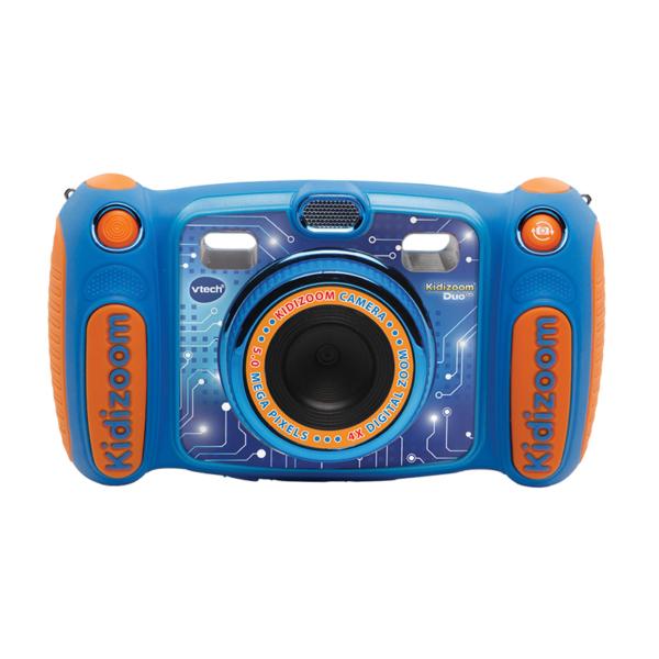 Παιδική φωτογραφική μηχανή Kidizoom Duo της VTech
