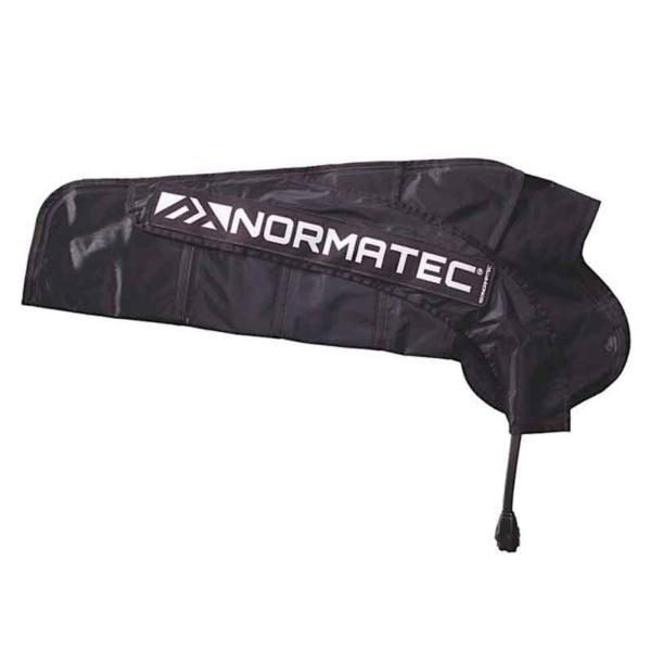 Συσκυεή μασάς με διαβαθμισμένη συμπίεση αέρος NormaTec Pulse 2.0 Arm Attachment της Hyperice